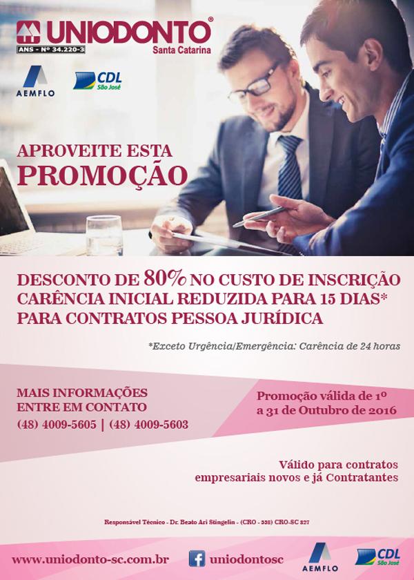 372dfa66f22a43 Uniodonto oferece 80% de desconto para novos planos em outubro ...